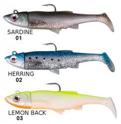 Savagear - Savagear 3D Sardine 2+1 8cm #2 10g