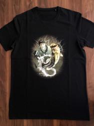 V-Team - V-Team Özel Balıkçı Tişörtü