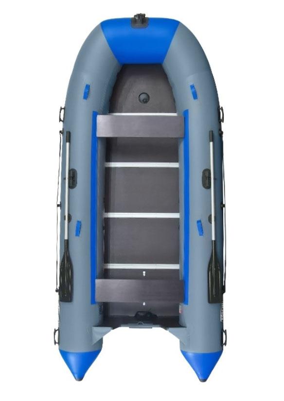 Aqua Storm - Aqua Storm Motor Takılan Bot OTE STK 360E G-M