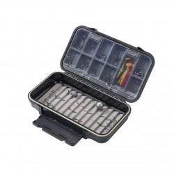 BALZER - BALZER Jig ve İğne Kutusu COMBI RIG BOX 19X11X 4.5CM