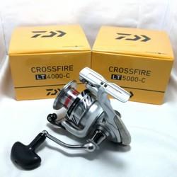 Daiwa - Daiwa Crossfire LT 3000-CXH Spin Olta Makinesi