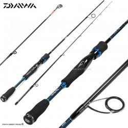 Daiwa - Daiwa INFEET ROC FISH 76T 229cm 1-7g LRF Olta Kamışı