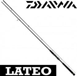 Daiwa - Daiwa Lateo 90M-Q 274cm 10-50g Olta Kamışı