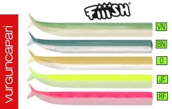 Fiiish - FIIISH CSE150/2 3X-GÖVDE Silikon Yem
