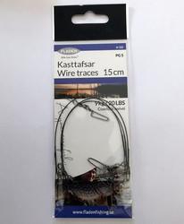 FLADEN - Fladen Klipsli Çelik Tel Takımı 15cm 3 adet