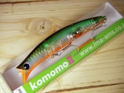 IMA - IMA KOMOMO II K2 11-013 110mm Sahte Balık