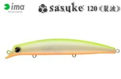 IMA - İma Sasuke 120 Reppa #RP203 Sahte Balık