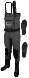 IMAX - İmax Challenge Neoprene Chest Waders