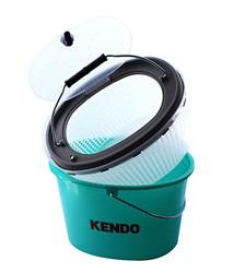 KENDO - Kendo Balıkçı Kovası 7lt
