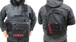 KENDO - Kendo Balıkçı Sırt Çantası