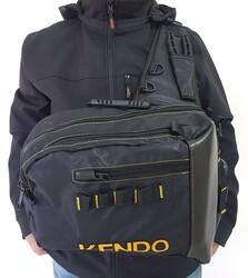 KENDO - Kendo Sırt Spin Çantası