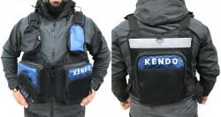 KENDO - Kendo Balıkçı Spin Yeleği