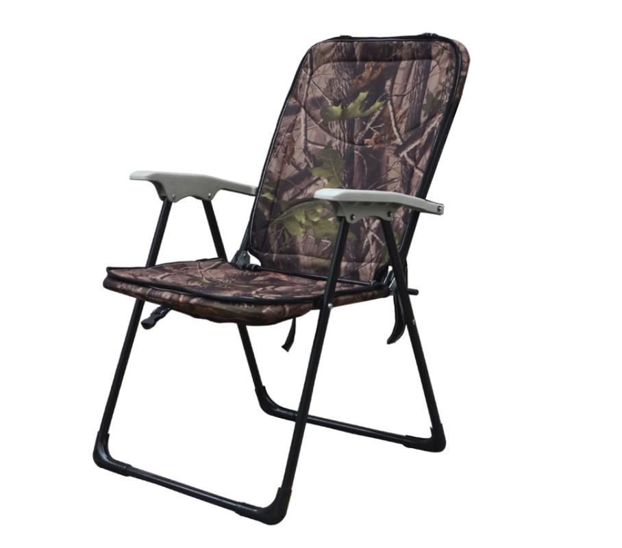Kamp Sandalyesi PROFESYONEL LÜX SÜNGER PETLİ