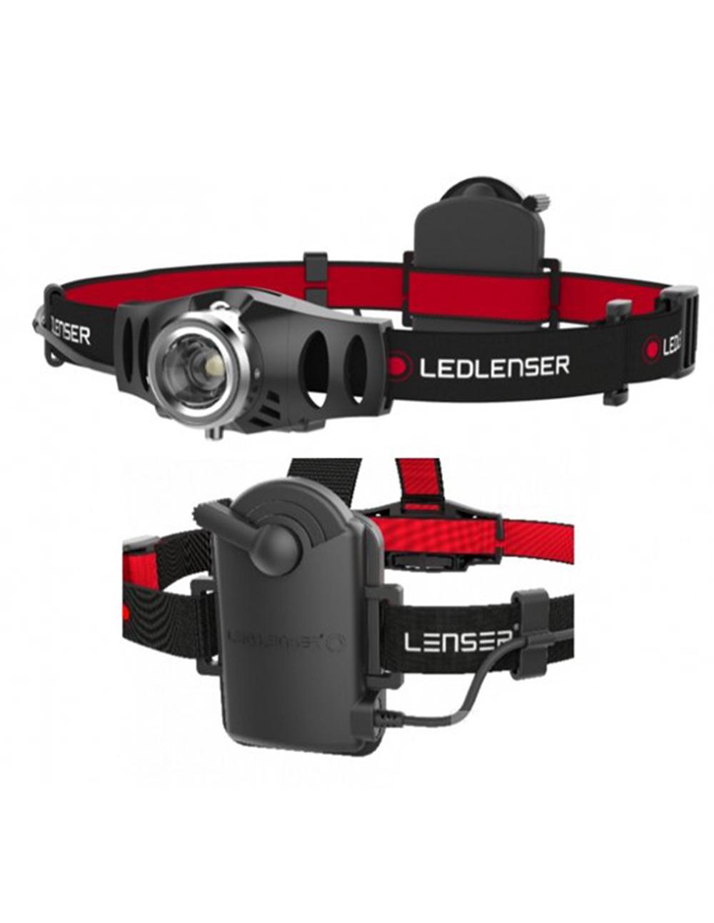 LEDLENSER - LED LENSER H3.2 Kafa Lambası