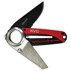 Mustad - Mustad KVD Taktik Bıçak