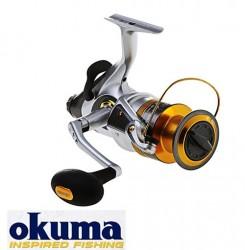 Okuma - Okuma Avenger Baitfeeder FD ABF-65 Olta Makinesi