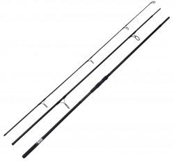 Okuma - Okuma Custom Black 390cm 3 Parça Sazan Kamışı 3.5lbs