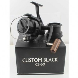 Okuma - Okuma Custom Black CB-60 Surf Olta Makinesi