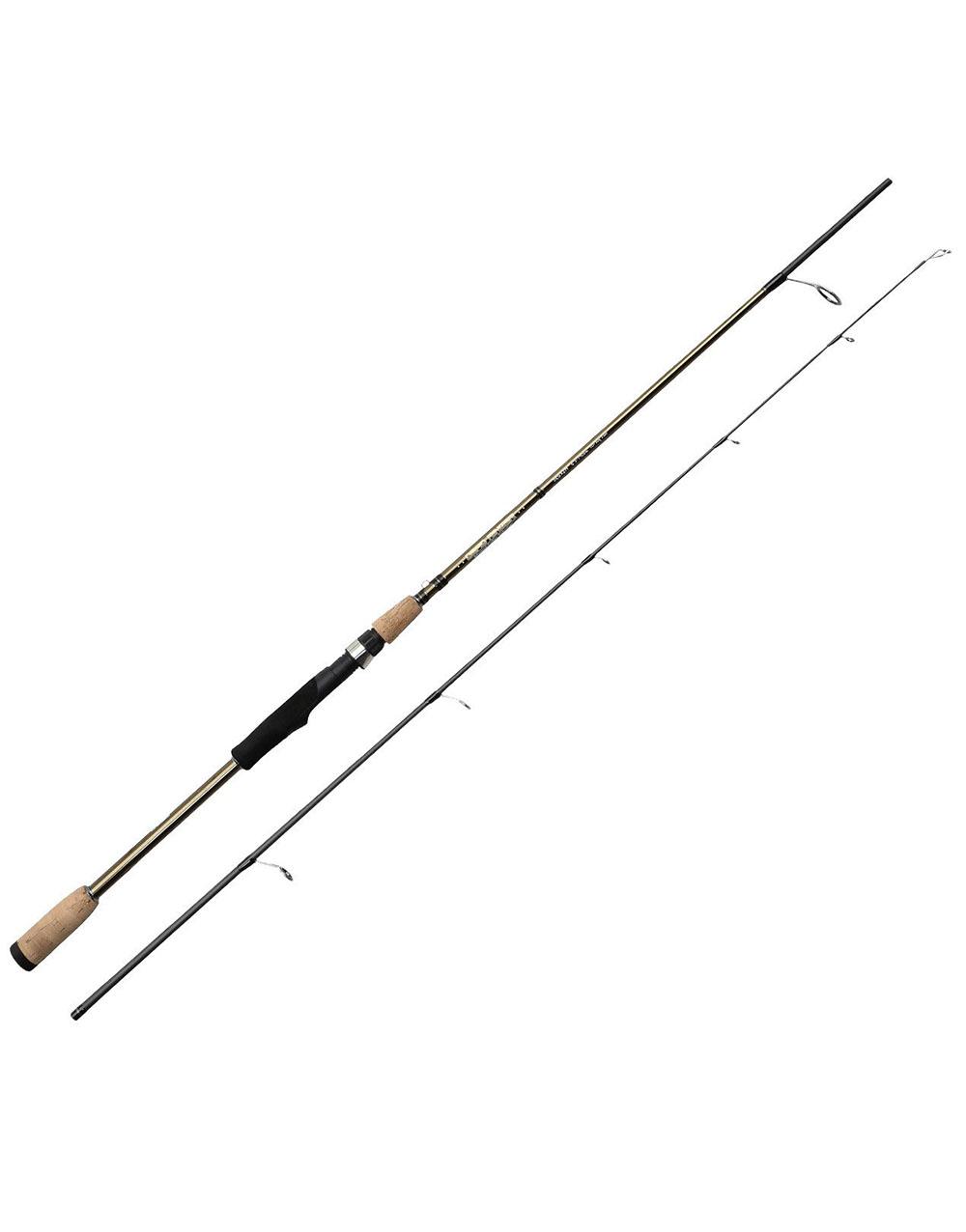 Okuma - Okuma Dead Ringer 258cm 20-60gr Spin Olta Kamışı