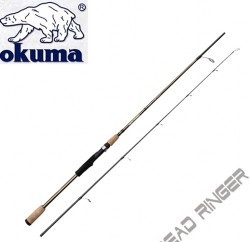 Okuma - Okuma Dead Ringer DR-S-601 180 cm 0-7g