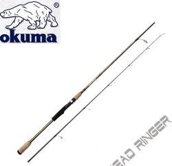 Okuma - Okuma Dead Ringer DR-S-801 240cm 2-12g LRF Olta Kamışı