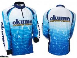 Okuma - Okuma Long Sleeve Tournament Jersey