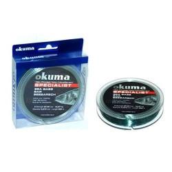 Okuma - Okuma Seabass Misina 300m Monofilament