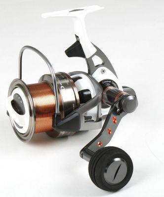 Okuma Trio-Rex Salt TXS-60 Olta Makinesi