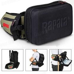 Rapala - Rapala Limited Edition Hybrid Hip Bag Balıkçı Çantası
