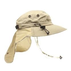 Remixon - Remixon Safari 3 Renk Avcı Şapkası