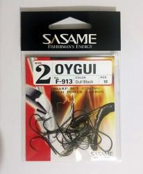 SASAME - Sasame Oygui F-913 Serisi Olta İğnesi