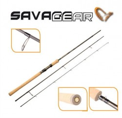 Savage Gear - Savage Gear Parabellum CC 289cm 10-34g 3P Olta Kamışı