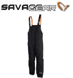 Savage Gear - SAVAGE GEAR PROGUARD THERMO BLACK