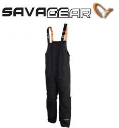 Savage Gear - SAVAGE GEAR PROGUARD THERMO BLACK