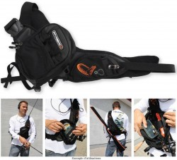 Savage Gear - Savage Gear Roadrunner Bag Çanta