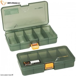 Savage Gear - SG Sahte Balık Kutusu No.1 138*77*31mm
